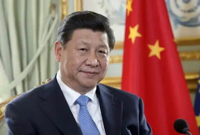 Jinping talks to Putin, Russia and China will jointly fight Corona