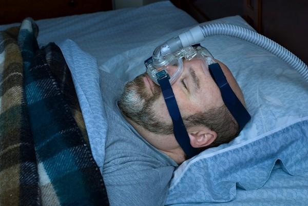 Прибор для лечения дыхательных путей