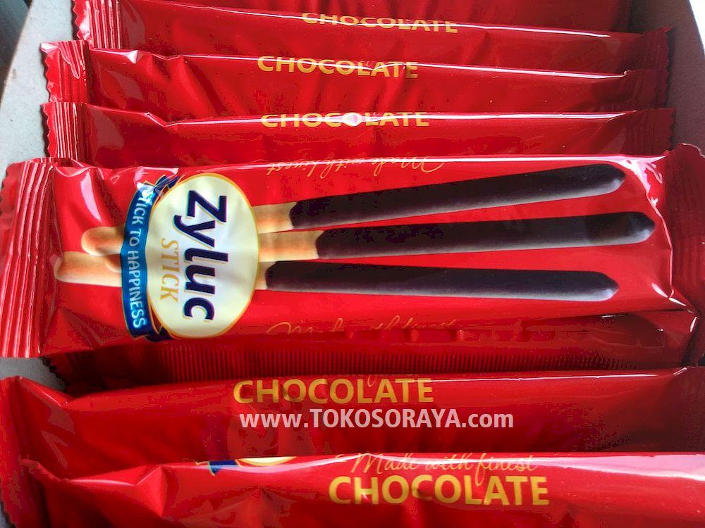 jual cylic stick chocolate cemilan biskuit stik