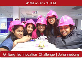 GirlEng Technovation Challenge 2018