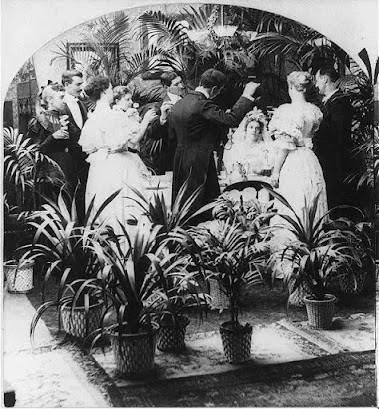 Pernikahan masa victoria - victorian people