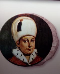 II.OSMAN (GENÇ) (1618-1622)