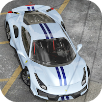 Driving Ferrari 488 City Extreme Apk Download for Android