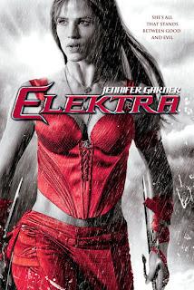 Elektra (2005) Torrent