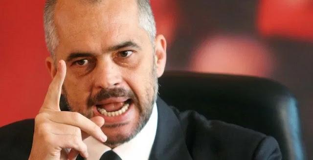 Ο Έντι Ράμα θα καταστρέψει την Αλβανία;