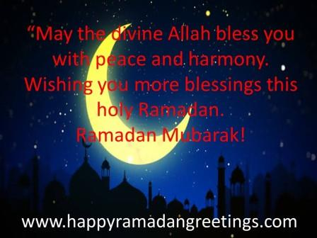 Ramadan Kareem : Ramadan Wishes,Ramadan Messages, Greetings and Quotes