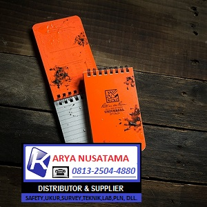 Jual Buku tulis Survey Rain Orange RRO135 di Bandung
