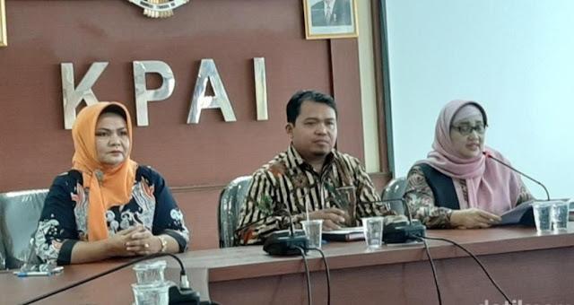 KPAI Minta Polisi Ungkap Dalang 14 Anak Bawa Surat Wasiat untuk Ikut 22 Mei
