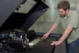 Polyjet Printing:3d Printing