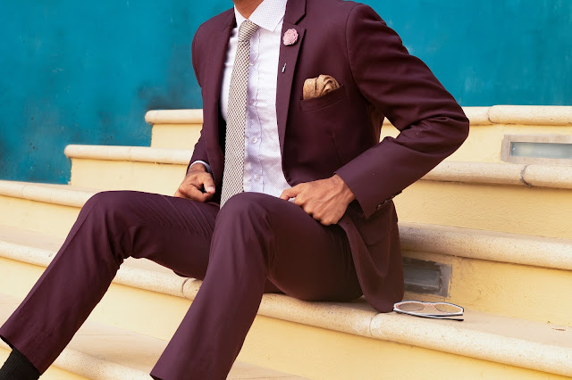 tips on buying a custom suit, custom suit for men,