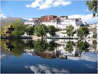 พระราชวังโปตาลา (Potala Palace)