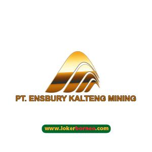 Lowongan pt ensbury kalteng mining bitcoins lip service 1x2 betting