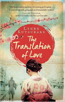 https://www.amazon.co.uk/Translation-Love-Lynne-Kutsukake/dp/1784161144/ref=sr_1_1?s=books&ie=UTF8&qid=1464775002&sr=1-1&keywords=the+translation+of+love