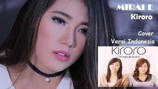 Lirik Lagu Via Vallen - Mirae (Kiroro Cover)