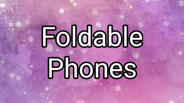 xiaomiintro foldable phones