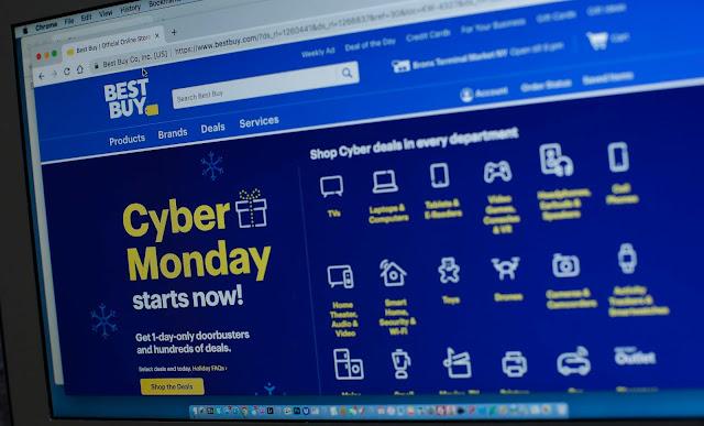 Cyber Monday: Τι πρέπει να προσέξετε