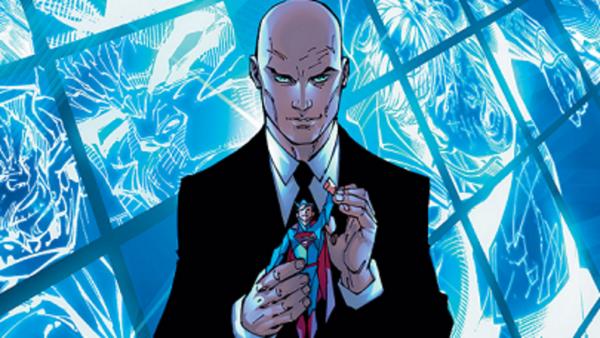 Profil: Lex Luthor, Manusia Biasa yang Iri dengan Superman