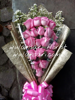 Hand Bouquet (WS-119)