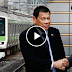 Watch: Japan to start constructing railway in Philippines this year, WOW!