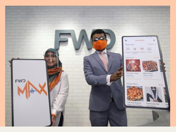 """FWD Life Meluncurkan Fitur """"eServices"""", Inovasi untuk Kemudahan Akses Nasabah"""