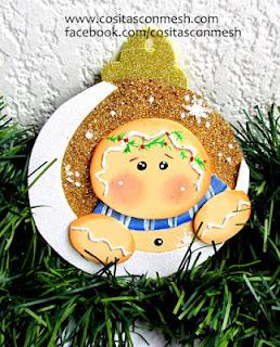 esferas-navideñas-reciclando-cds