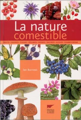 Télécharger Livre Gratuit La nature comestible pdf