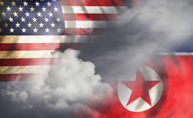 """Η Βόρεια Κορέα απειλεί με επίθεση τις ΗΠΑ, μετά τις προειδοποιήσεις Trump για """"φωτιά και οργή"""""""