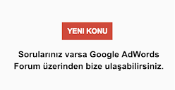 AdWords Forum