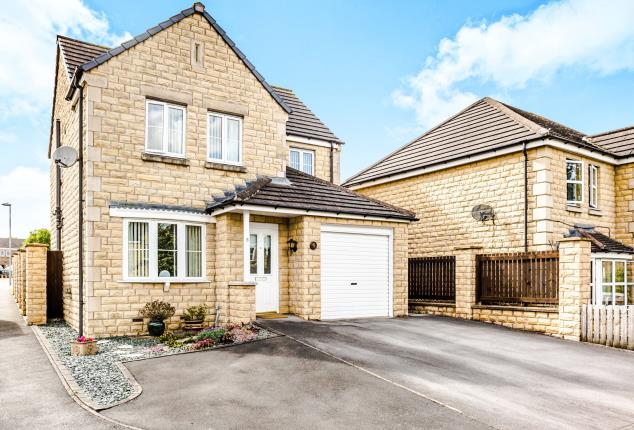 This Is Huddersfield Property - 3 bed detached house for sale Orchid Grove, Netherton, Huddersfield, West Yorkshire HD4
