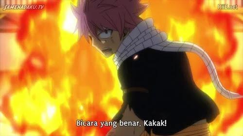 Fairy Tail Episode 320 Subtitle Indonesia