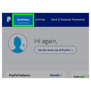 How to Verify a PayPal Account