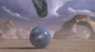 Funny Universe Creation Myth Joke