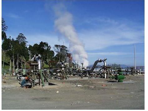 Wayang windu panenjoan merupakan salah satu destinasi liburan yang masih satu kawasan dengan wayang windu bike park. Into my world: First largest geothermal steam turbine