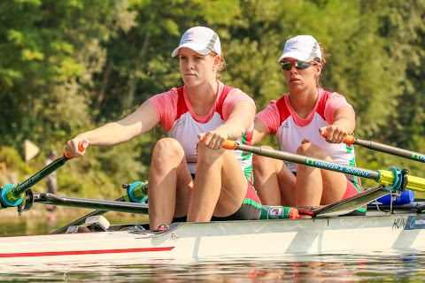 Evezős vb - Egypárban sem szereztek olimpiai kvótát a magyarok