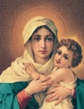 Consecration Prayer to Our Lady of Schoenstatt