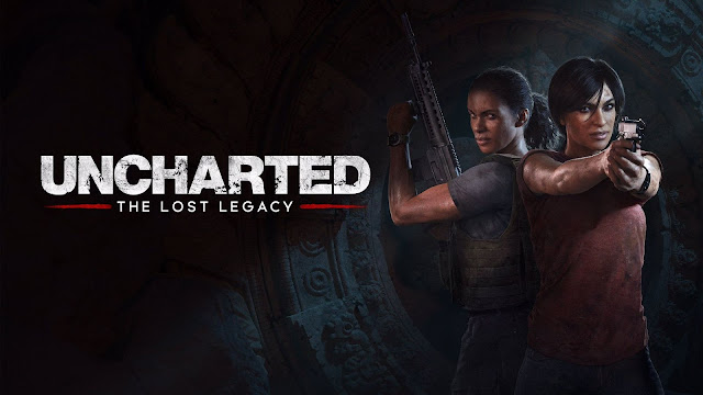 Primer trailer de Uncharted: The Lost Legacy