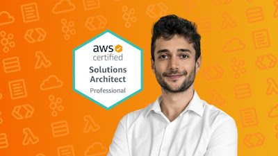 Top 5 Course to become AWS Solution Architect - Professional