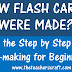 HOW TO MAKE FLASHCARDS IN 2 MINUTES (video)
