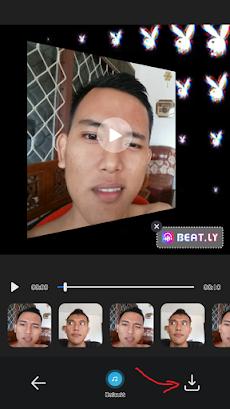 aplikasi beatly