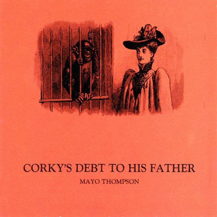 Corky's Debt To His Father