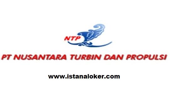 Lowongan Kerja PT Nusantara Turbin dan Propulsi Juli 2016