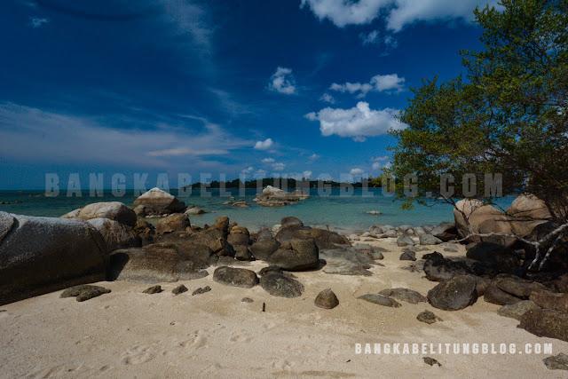 pantai-bagus-pantai-putri-bangka-belitung