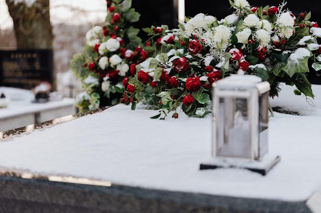 Funeral in Malaysia