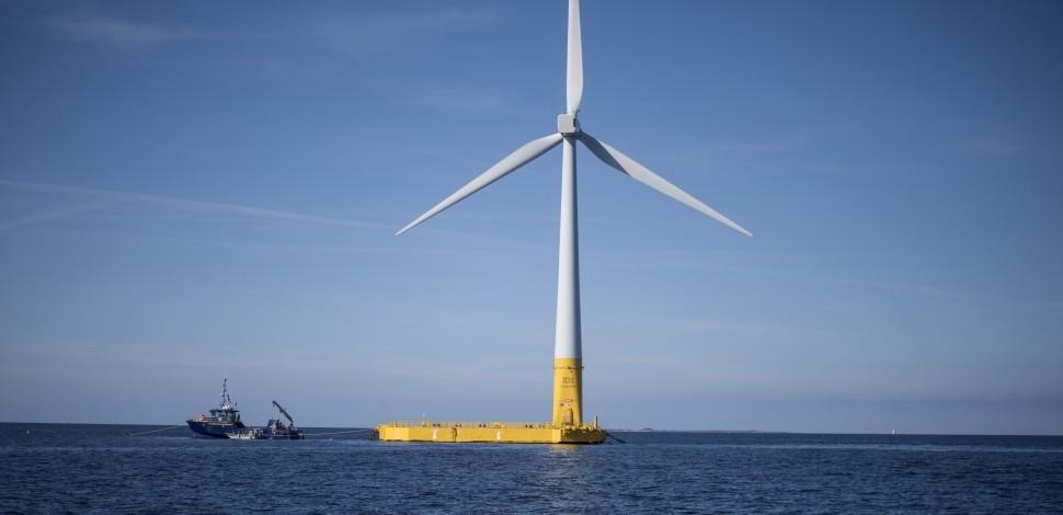 Bretagne : Les éoliennes de Saint-Brieuc, un danger pour l'environnement et la pêche