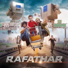 Cover Mp3 Heey Yooo Rafathar
