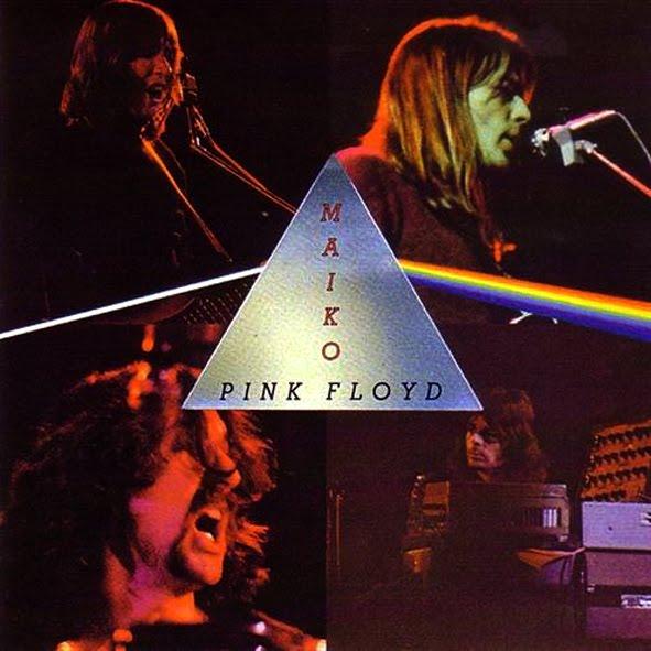 Pink Floyd 1972 03 10 Kyoto Furitsu Taiikukan