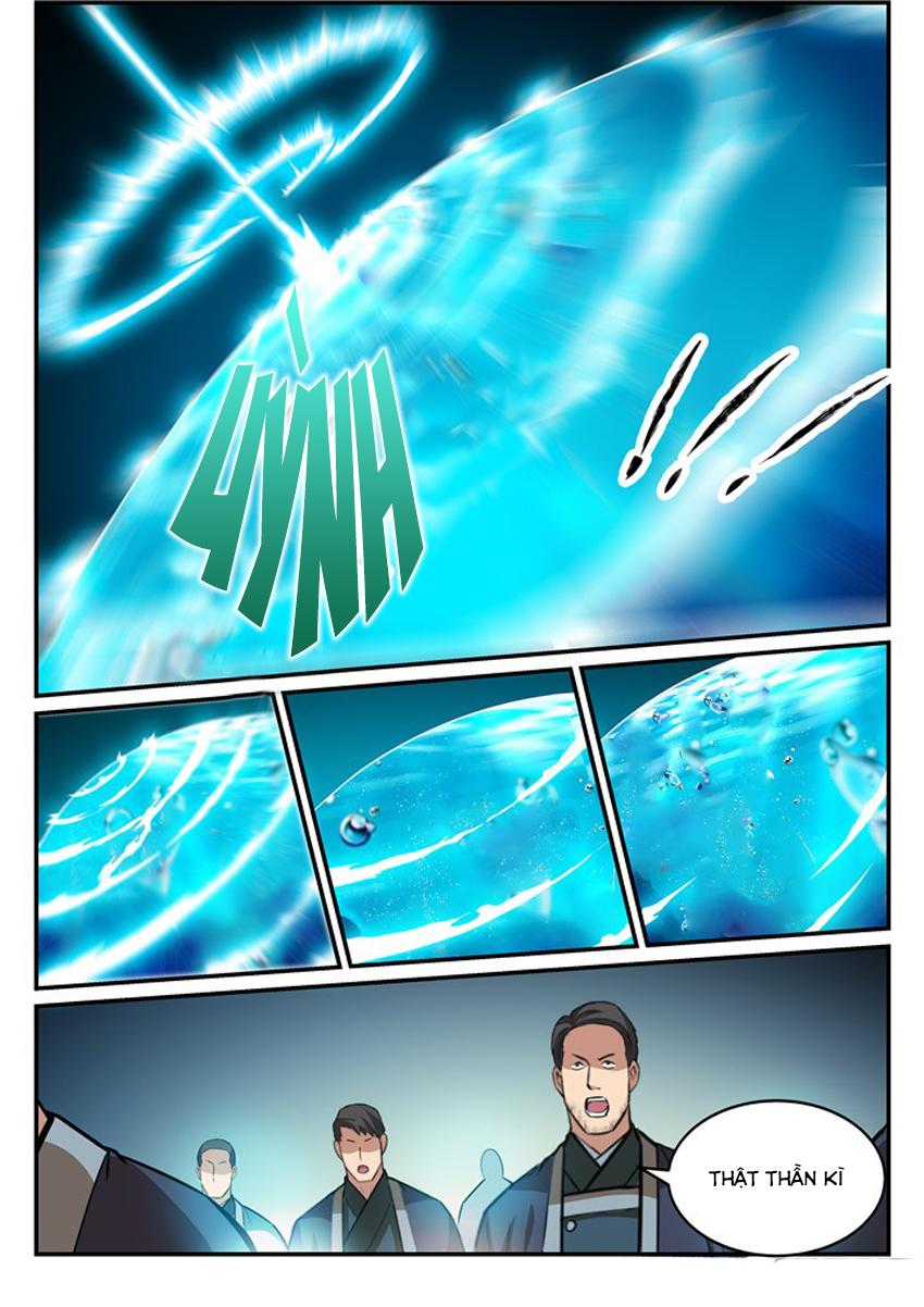 Bách Luyện Thành Thần Chapter 197 trang 8 - CungDocTruyen.com