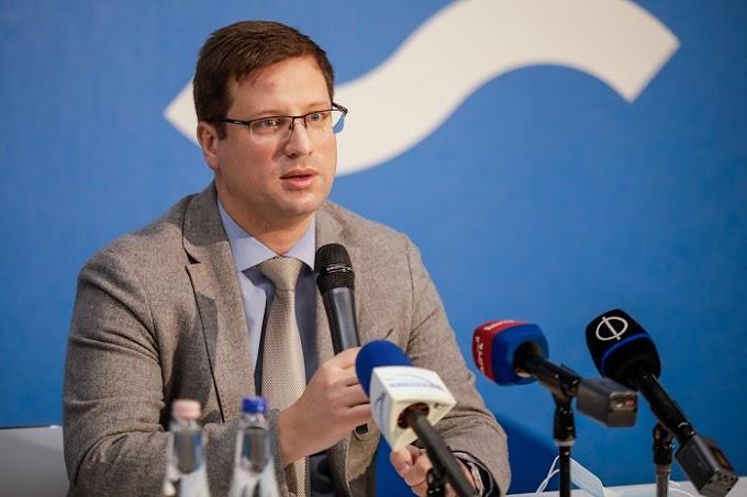 Gulyás Gergely: nem lehet semmilyen kisebbséget védeni úgy, ha a nemzeti kisebbségek jogait nem biztosítjuk