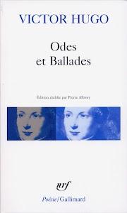 Odes et Ballades - Victor Hugo [6]