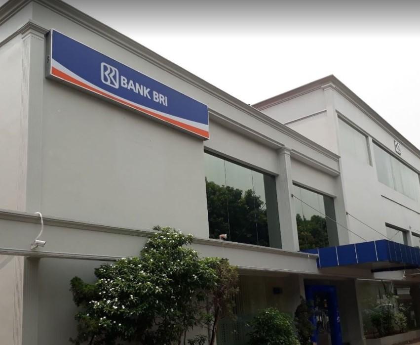 Alamat Kantor Bank Bri Kc Jakarta Kemayoran Alamat Kantor Bank